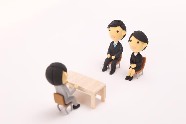 新入社員配属の季節です!!雇用契約書の作成方法。