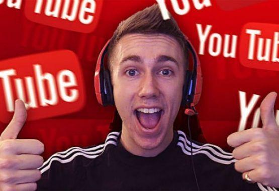 「YouTuber」なりたい職業第3位?