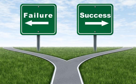 ホームページを作って失敗する人と成功する人の違い