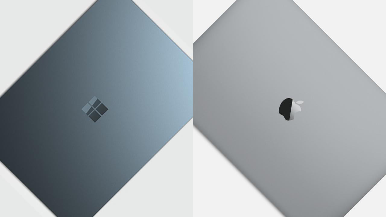MacとWindows?どっちがいいの?